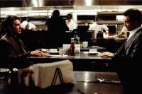 Robert De Niro et Al Pacino dans Heat (1995)