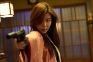 Ha Ji-won dans Manhunt (2017)