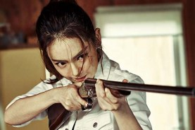 Ji-won Ha dans Manhunt (2017)