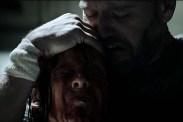 Elliot Cowan et Franka Potente dans Muse (2017)