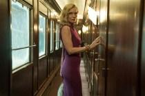 Michelle Pfeiffer dans Le Crime de l'Orient-Express (2017)