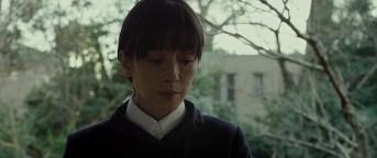 Rie Miyazawa dans Pale Moon (2014)