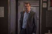 Liam Neeson dans The Passenger (2018)