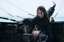 Son Ye-jin dans The Pirates (2014)