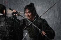 Kim Nam-gil dans The Pirates (2014)