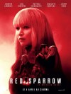 RED SPARROW (2018) ★★★★★