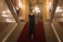Jennifer Lawrence dans Red Sparrow (2018)