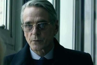 Jeremy Irons dans Red Sparrow (2018)