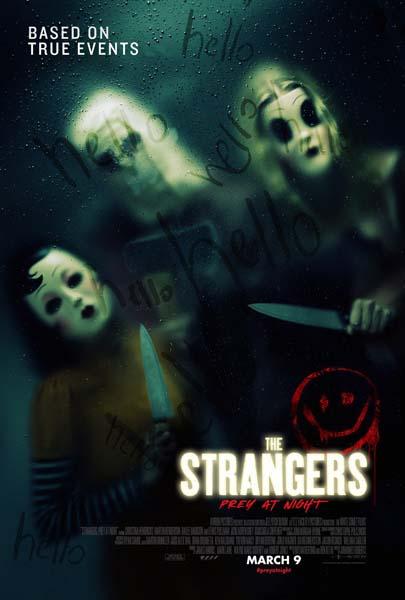 Strangers - Prey at Night (2018)