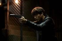 Hyun Bin dans The Swindlers (2017)