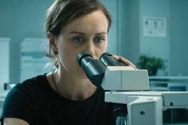Taylor Schilling dans The Titan (2018)