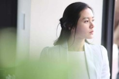Son Ye-jin dans White Night (2009)