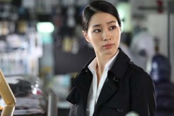 Lee Min-jung dans White Night (2009)