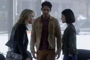 Tyler Posey, Lucy Hale, et Violett Beane dans Action ou Vérité (2018)