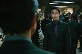 Ju Ji-hoon dans Asura: The City of Madness (2016)