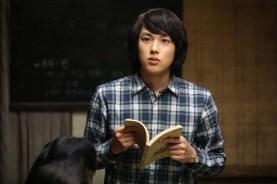 Im Si-wan dans The Attorney (2013)