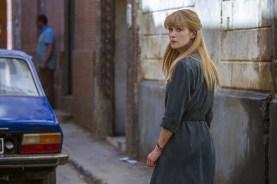Rosamund Pike dans Opération Beyrouth (2018)