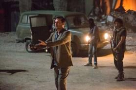 Jon Hamm dans Opération Beyrouth (2018)
