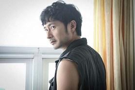 Im Hyung-joon dans Blood and Ties (2013)