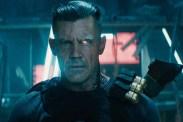Josh Brolin dans Deadpool 2 (2018)