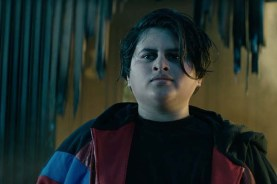Julian Dennison dans Deadpool 2 (2018)