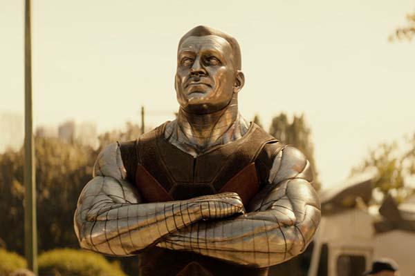 Stefan Kapicic dans Deadpool 2 (2018)