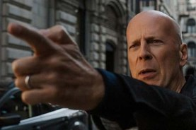 Bruce Willis dans Death Wish (2018)