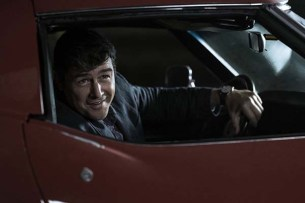Kyle Chandler dans Game Night (2018)