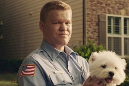 Jesse Plemons dans Game Night (2018)