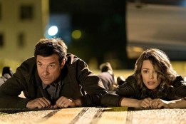 Jason Bateman et Rachel McAdams dans Game Night (2018)