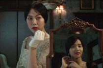 Kim Tae-ri et Kim Min-hee dans The Handmaiden (2016)