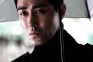 Cha Seung-won dans Man on High Heels (2014)
