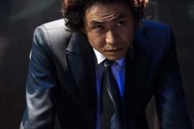 Oh Jung-se dans Man on High Heels (2014)