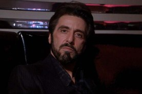 "Al Pacino dans ""L'Impasse"" (1993)"