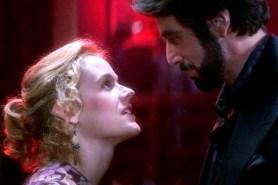 "Penelope Ann Miller et Al Pacino dans ""L'Impasse"" (1993)"