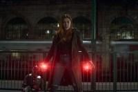 Elizabeth Olsen dans Avengers: Infinity War (2018)