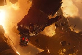 Chris Pratt dans Avengers: Infinity War (2018)