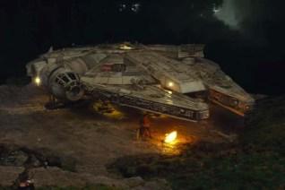 Joonas Suotamo dans Star Wars: Episode VIII - The Last Jedi (2017)
