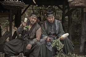 Ma Dong-seok dans Kundo: Age of the Rampant (2014)