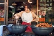 Shim Eun-kyung dans Psychokinesis (2018)