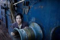 Han Ye-ri dans Sea Fog (2014)