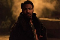Donald Glover dans Solo: A Star Wars Story (2018)