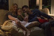 Frank Grillo, Shree Crooks et Anna Torv dans Stephanie (2017)