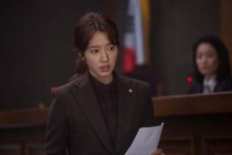Park Shin-hye dans Heart Blackened (2017)