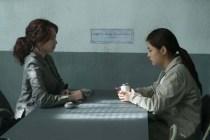 Park Shin-hye et Lee Soo-kyung dans Heart Blackened (2017)