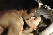Faye Dunaway et Robert Redford dans Les 3 Jours du Condor (1975)