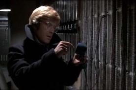 Robert Redford dans Les 3 Jours du Condor (1975)