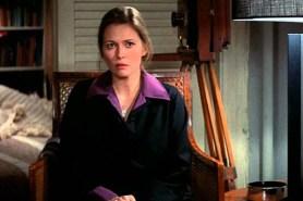 Faye Dunaway dans Les 3 Jours du Condor (1975)