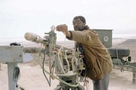 Delroy Lindo dans Fusion (2003)