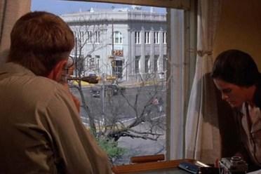 Steve McQueen et Ali MacGraw dans Guet-apens (1972)